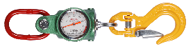 A20S Lineman's Tension Meter